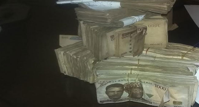 Rivers Rerun: Police Recover Alleged 111m Naira From Electoral Officers