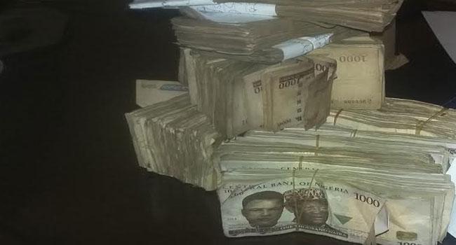Nigeria-Naira