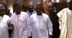 Nigerian Governors To Partner Vodacom On Health, Education, Agriculture