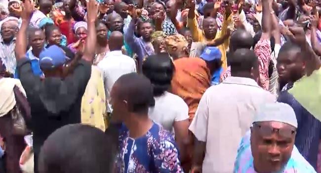 Jubilation As FG Dissolves OAU Governing Council