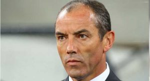Paul Le Guen, NFF, Super Eagles, Technical Adviser