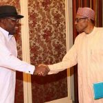 President-Buhari-Meets-With-Dickson
