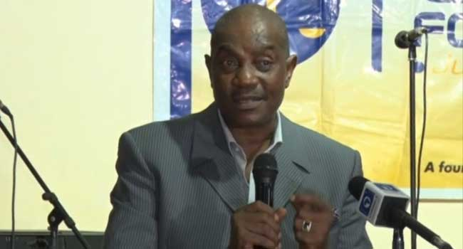 Arase Urges New Police Boss To Ensure Effective Policing