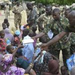Troops, Army, Terrorists, Boko Haram