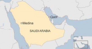 Medina, Qatif, Saudi Arabia