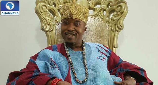 Monarch Says Iwo Indigenes Can Emerge Ooni Of Ife