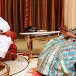 Alafin-of-Oyo--and-Muhammadu-Buhari-meet