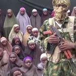 mala yamari, chibok girls, boko haram, sunday adoba, Boko Haram terrorists