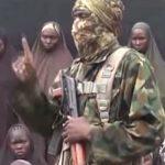Boko Haram video, Chibok girls, Ahmed Salkida ,Aisha Wakil