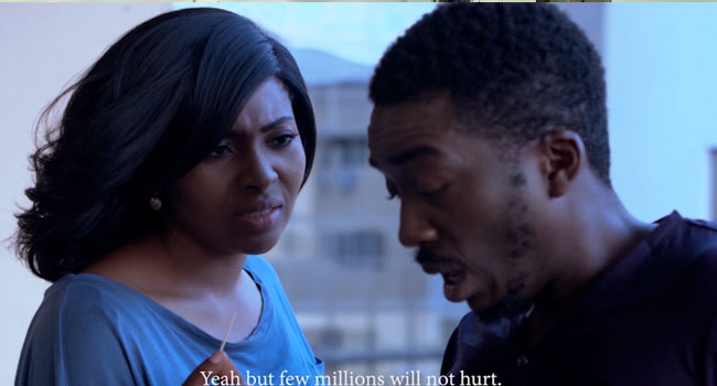Bovi Earns Lead Role In Feature Movie, '4-1-Love'