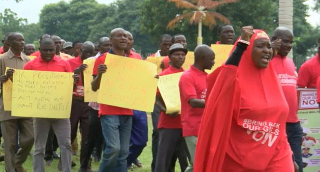 Chibok Girls' Parents Demand Swap With Detained Terrorists