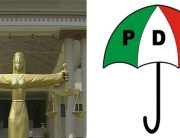 Court Vacates Interim Order On Nasarawa PDP Crisis