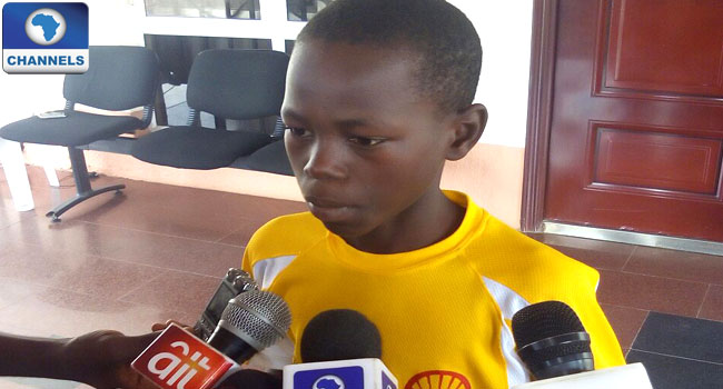 11-Year-Old Ekiti Table Tennis Player Set For Morocco Championship