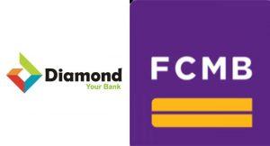 Diamond Bank, FCMB