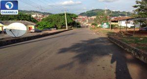 Ekiti-Road