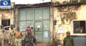 Enugu Prison