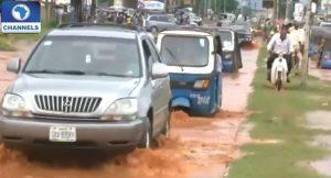 Flood, Oyo, NEMA