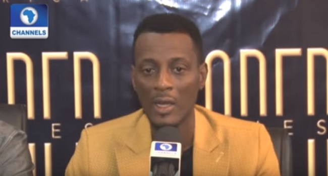 ID Cabasa Urges Nigerian Musicians To Produce Meaningful Contents