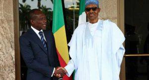 Muhammadu Buhari, Niger Delta, Benin Republic
