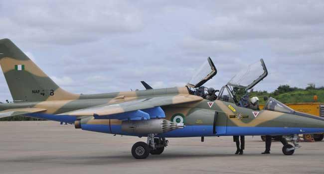 Gunmen Attack Nigerian Air Force Helipad In Yenagoa