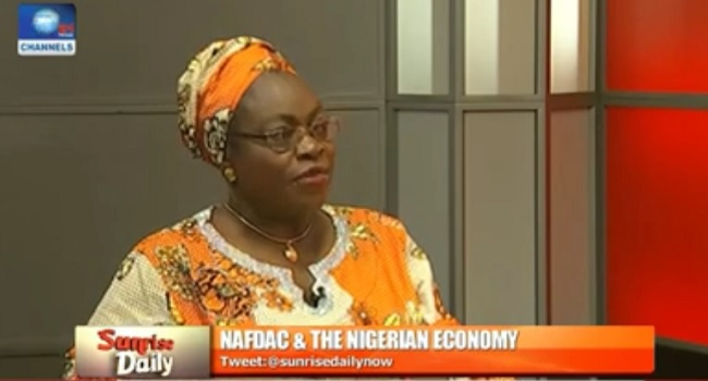 Acting NAFDAC Boss Explains Use Of E-Clearance System
