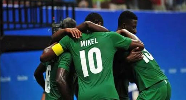 Tactical Lapses Responsible For Loss To Germany, Says Abiodun Obafemi