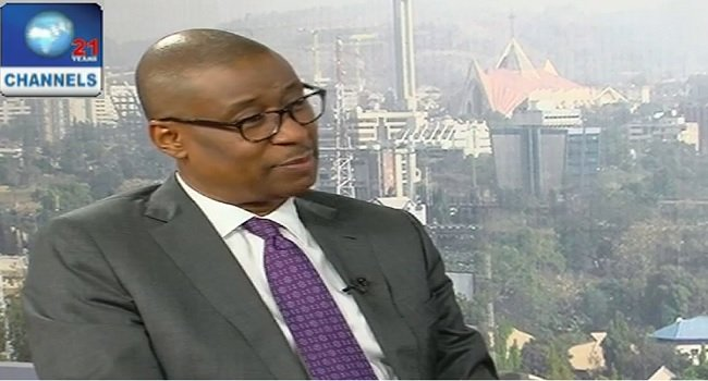 FG'll Provide Right Business Environment For Investors – Enelama