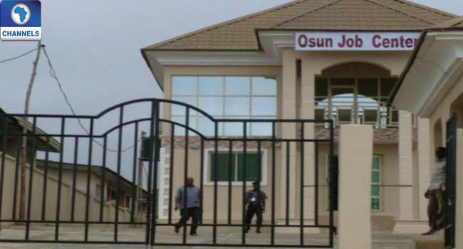 Osun 'O-Jobs' Creates Link Between Employee And Employer