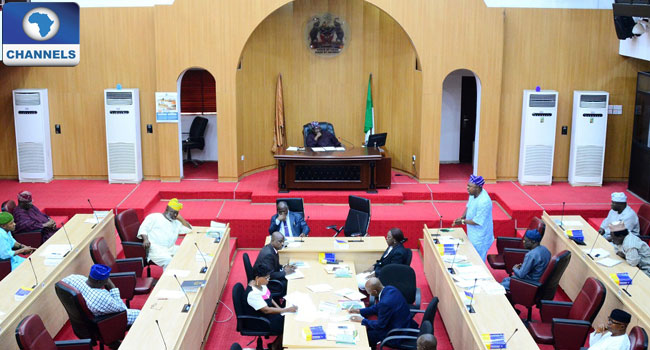 Osun Assembly Approves Sanction For Education Ministry's Head For Overspending