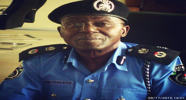 Osun Festival: Police Beef Security To Prevent Alleged Planned Kidnap Of Arugba