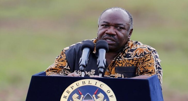 Gabon Presidential Election: Ping Asks Bongo To Acknowledge Defeat