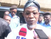 Argebesola Stresses Need To Educate Nigerians On Recession