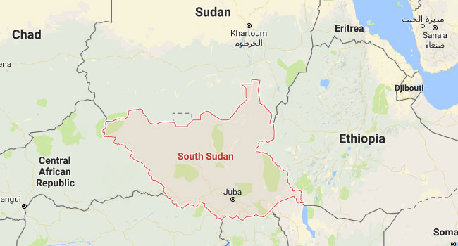 South Sudan Accepts Plan By IGAD To Deploy Regional Force