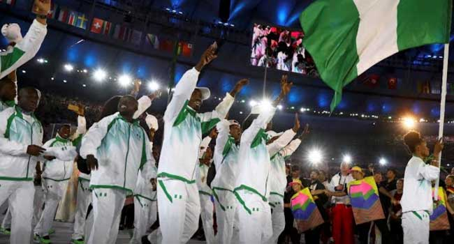 Rio Olympics: Dalung Drums More Support For Team Nigeria