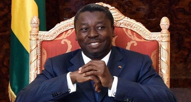 Togolese President Visits Dangote Refinery