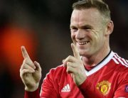 Europa League: Manchester United Thrash Feyenoord 4-0 with Wayne Rooney