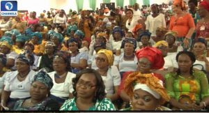 Nigerian Women Can Be Change Agents If Empowered- NGO Founder
