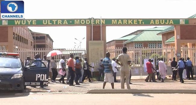 Wuye-Market-Abuja
