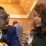 alibaba bimbo akin, celebrity fan date