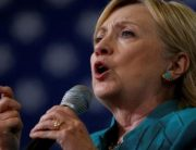 Hillary Clinton US Election 2016: Clinton Campaign Blasts FBI 'Double Standards'