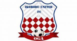 ikorodu united, abeokuta, NPFL