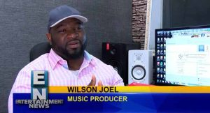 JoEL Wilson, Music Producer, Movie Score maker, Music, Art