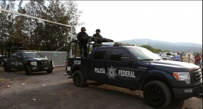 Mexico Commission Accuses Police Of Executing 22 in Michoacan
