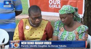 Chibok Girls and Boko Haram