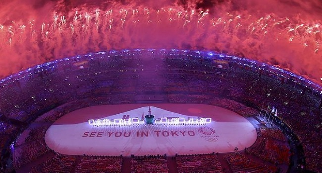 2016 Rio Olympics Wrap Up Challenging Games