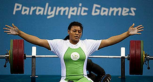 Paralympic Committee Releases List Of Athletes To Represent Nigeria In Rio