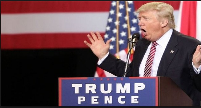 U.S Ethics Chief Criticises Trump's Organisation Handover Plan