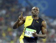 Usain Bolt, Mo Farah Make Final IAAF Shortlist