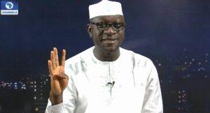 Abdulmumin Jibrin on budget padding