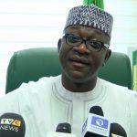 House of Representatives suspends Abdulmumuni Jibrin,